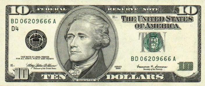 10dollars